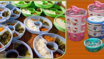 Catering Rantangan Semeru