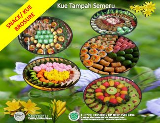 Cover Kue