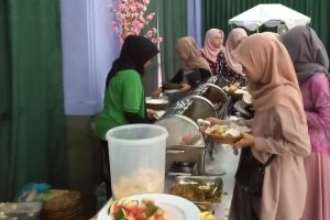 Catering Family Event Semeru Batam