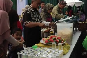 Catering Family Event Semeru