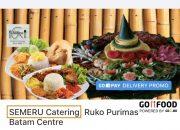 G0-FOOD Semeru Catering